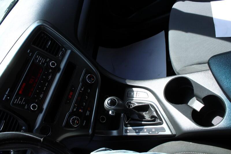 2013 Kia Optima LX AT| BC Car| No Accidents