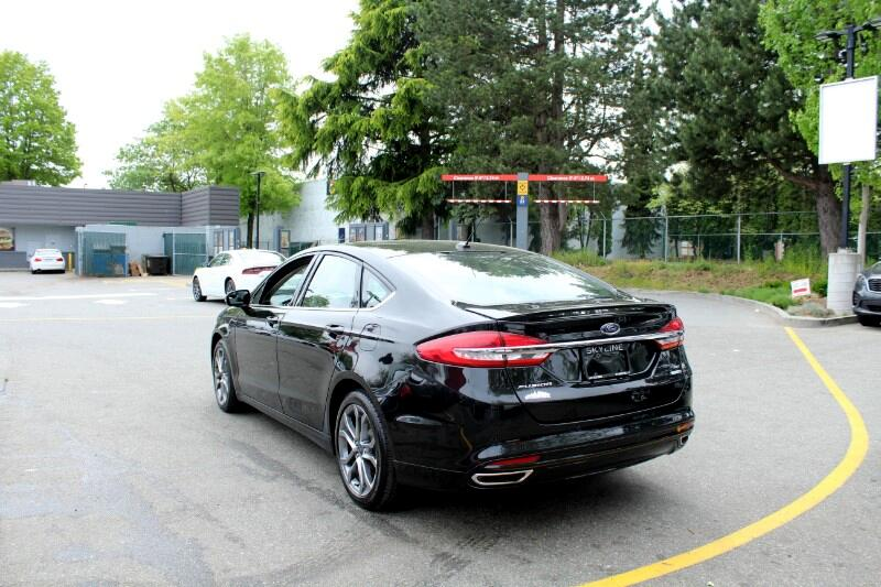 2017 Ford Fusion SE AWD| Keyless Ignition| Bluetooth| Back-up Cam