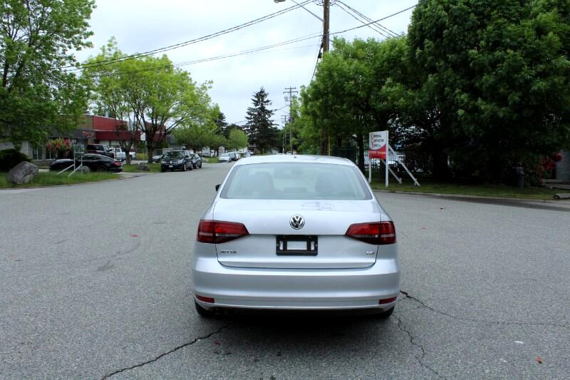 2016 Volkswagen Jetta 1.4T S 6A| Back-Up Cam| BC Car| No Accidents