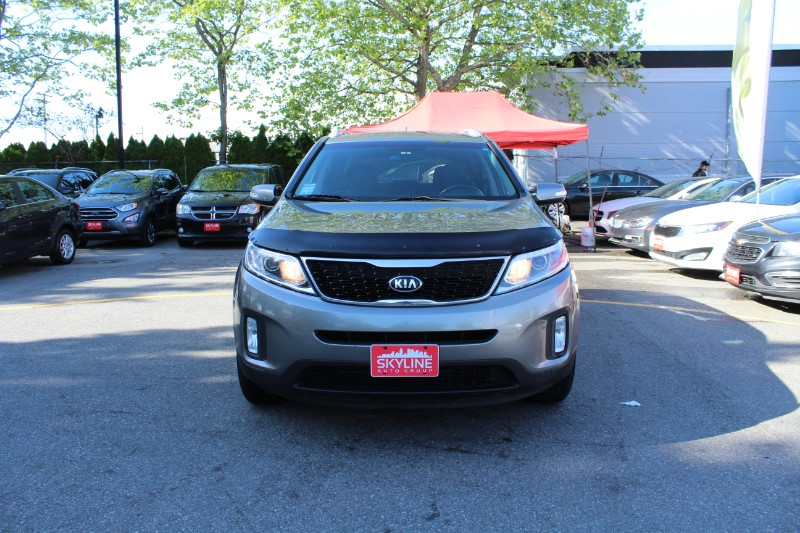 2014 Kia Sorento LX AWD| Leather Interior| BC Vehicle
