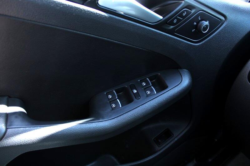 2017 Volkswagen Jetta 1.4 T Wolfsburg 6-Speed Auto| BC Car| No Accidents