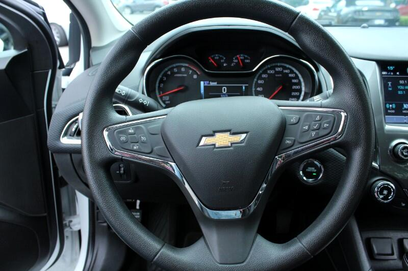 2018 Chevrolet Cruze LT Tech & Convenience Package| BC Car| No Accident