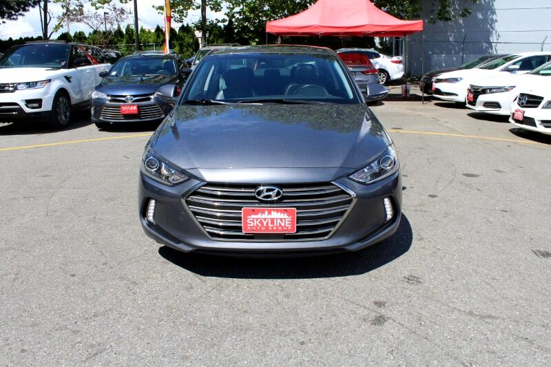 2018 Hyundai Elantra GLS| Sunroof| Leather| BC Vehicle