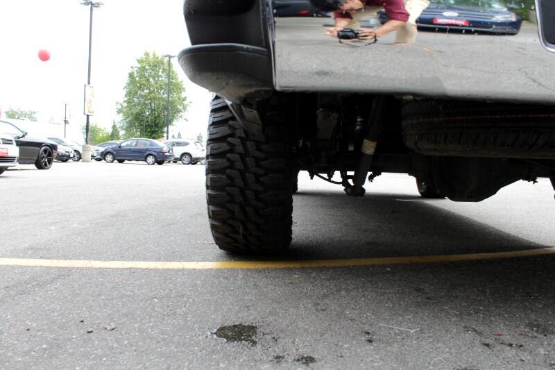 2018 Chevrolet Silverado 1500 LT 4WD Quad Cab 5.5' Box| BC Vehicle| No Accidents