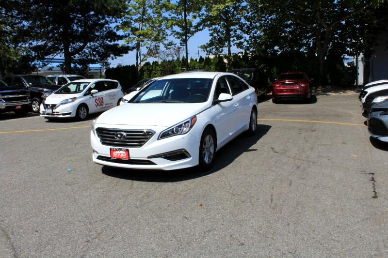 2016 Hyundai Sonata SE| Back-Up Cam| Local Vehicle