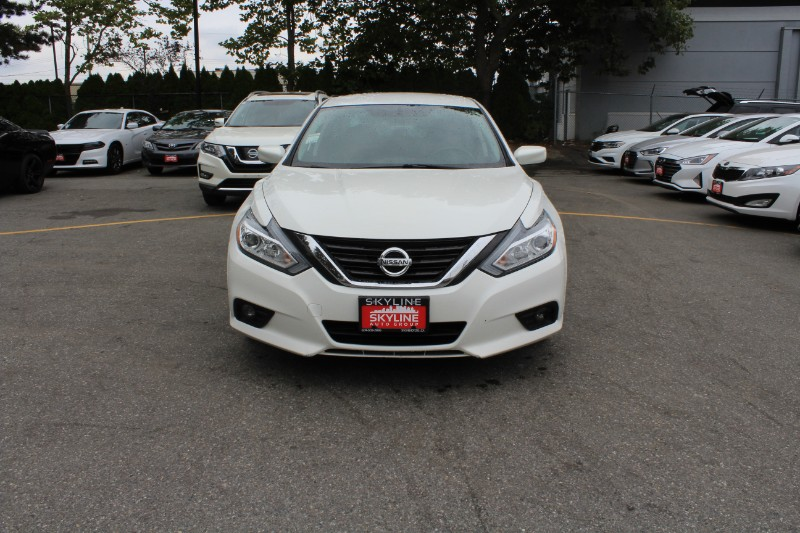2016 Nissan Altima 2.5 S| Xtronic CVT| Back-Up Cam