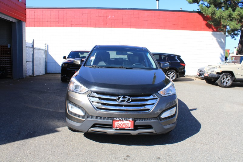 2013 Hyundai Santa Fe Sport 2.0t AWD| Leather| Pano Roof| Backup Cam