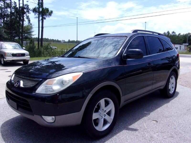 Hyundai Veracruz GLS 2010