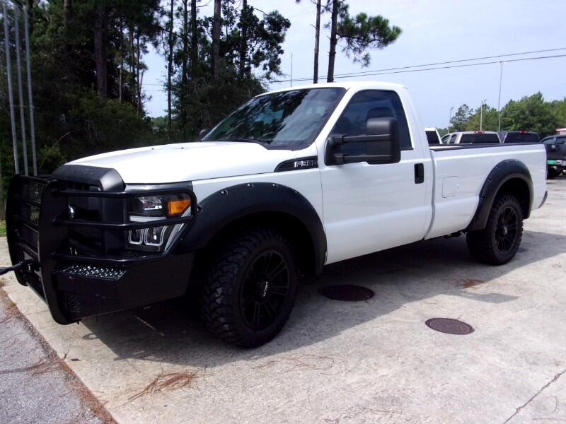 Ford F-350 SD XL 2WD 2015
