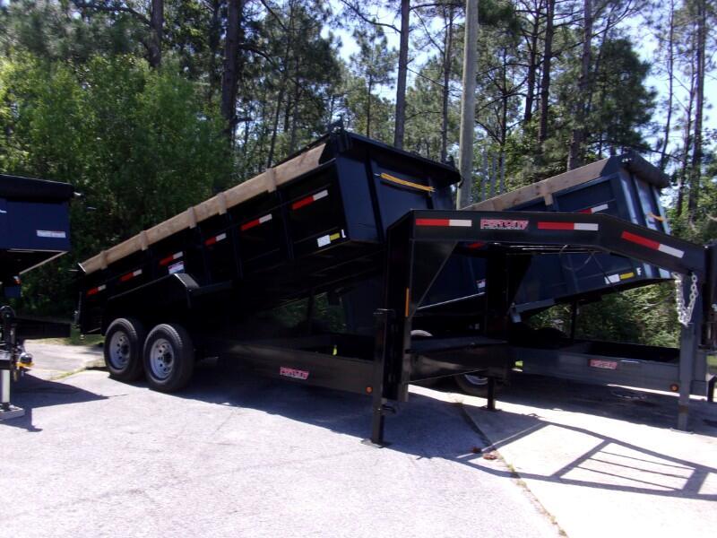 Trailer Dump Box  2020