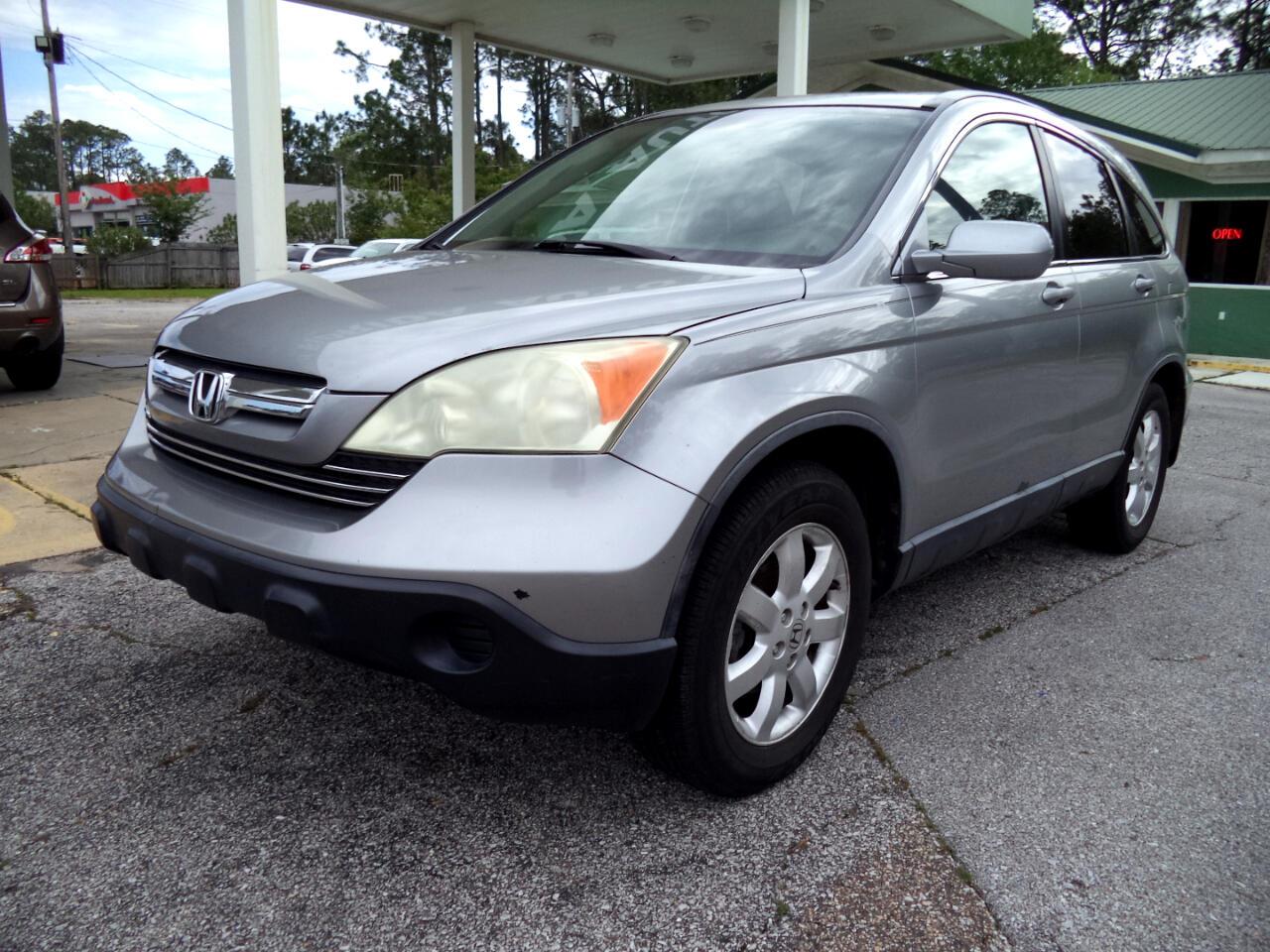 Honda CR-V EX-L 2WD AT 2008