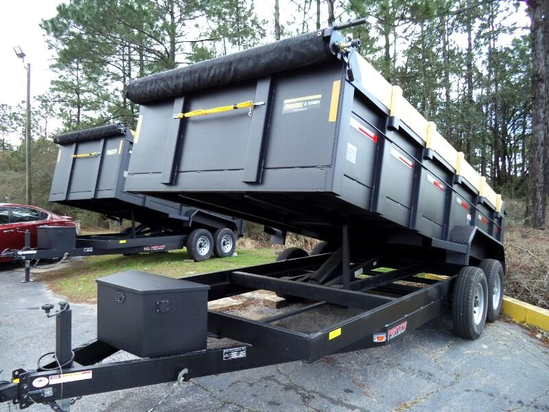 Trailer Dump Box  2021