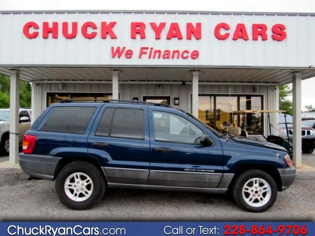 2002 Jeep Grand Cherokee Laredo 2WD