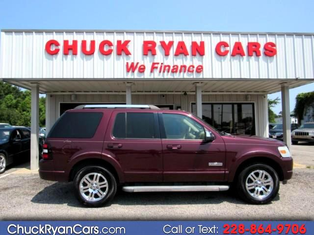 2006 Ford Explorer 4WD 4dr V6 Limited