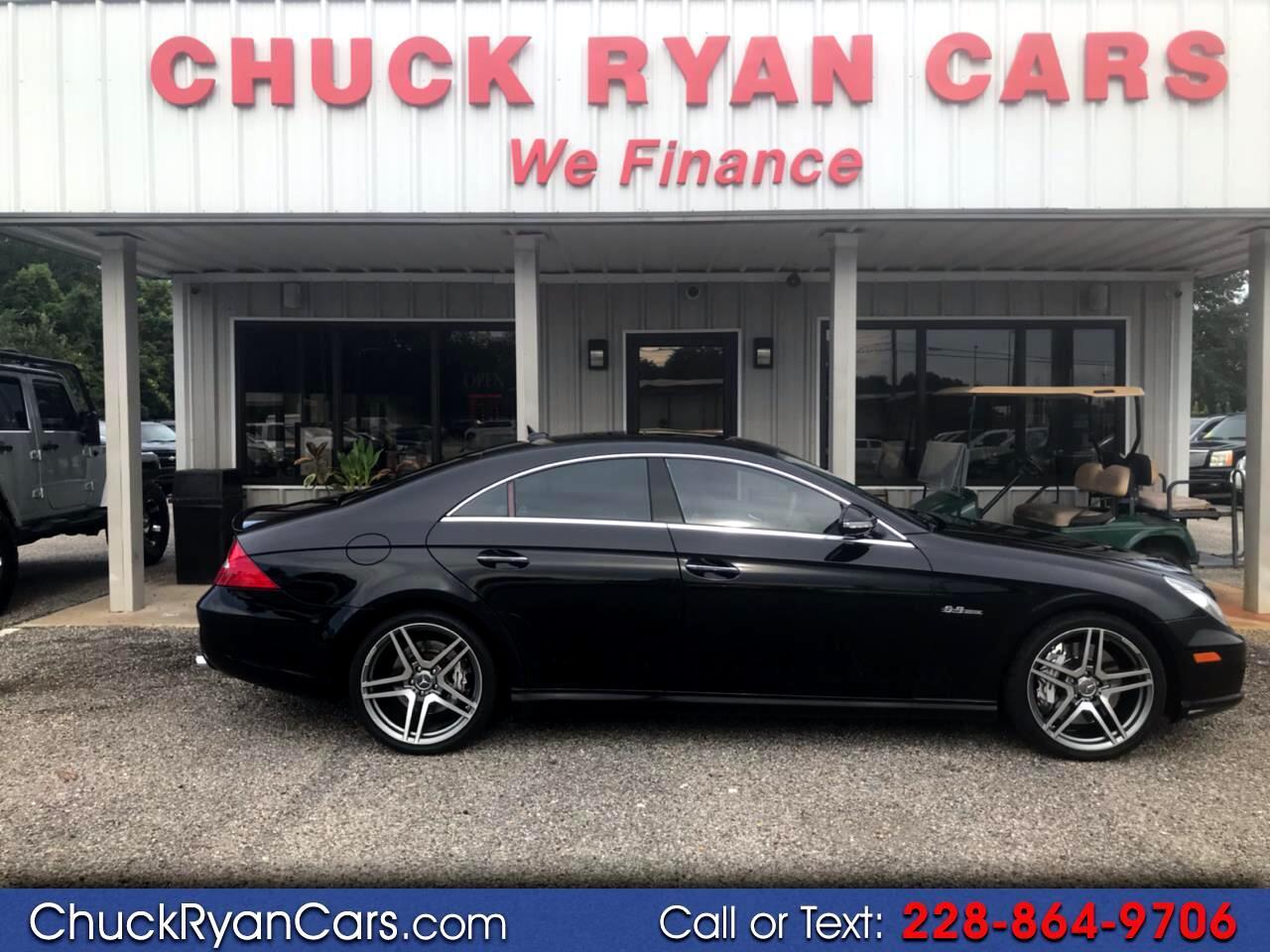 Used Cars for Sale Long Beach MS 39560 Chuck Ryan Cars