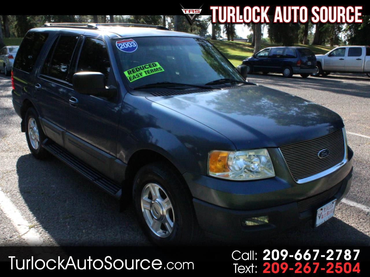 2003 Ford Expedition 4.6L Special Service