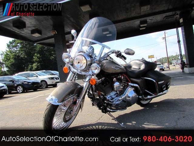 Harley-Davidson Road King Custom  2004