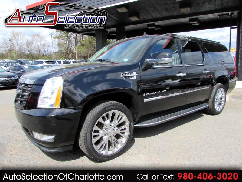 2008 Cadillac Escalade ESV AWD