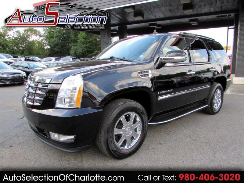 2008 Cadillac Escalade LUXURY AWD