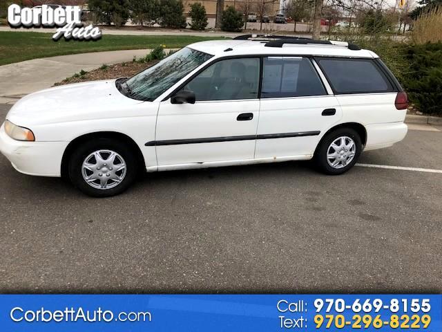 1997 Subaru Legacy Wagon Brighton AWD