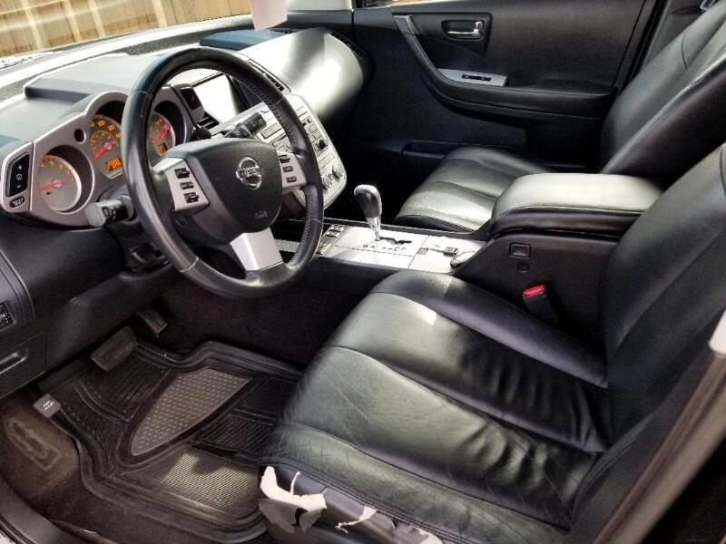 Nissan Murano S 2WD 2006
