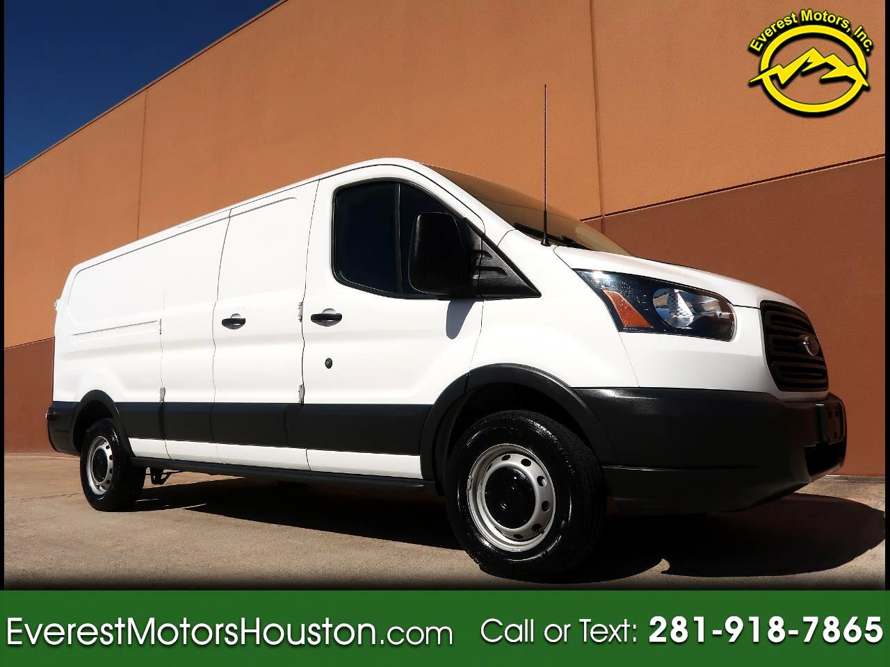 2015 Ford Transit T-150  REAR WHEEL DRIVE 1-OWNER