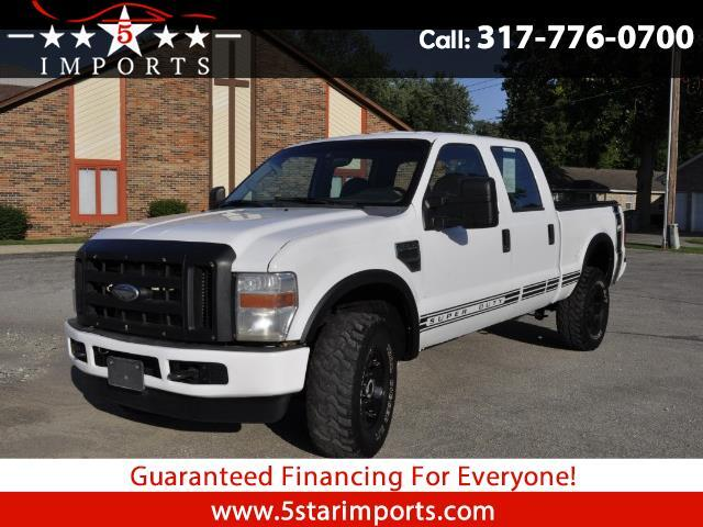 2009 Ford F-350 SD XL