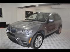 2012 BMW X5 XDrive
