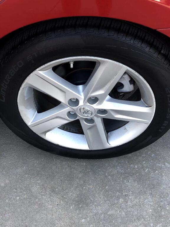 2014 Toyota Camry 2014.5 4dr Sdn I4 Auto SE Sport (Natl)