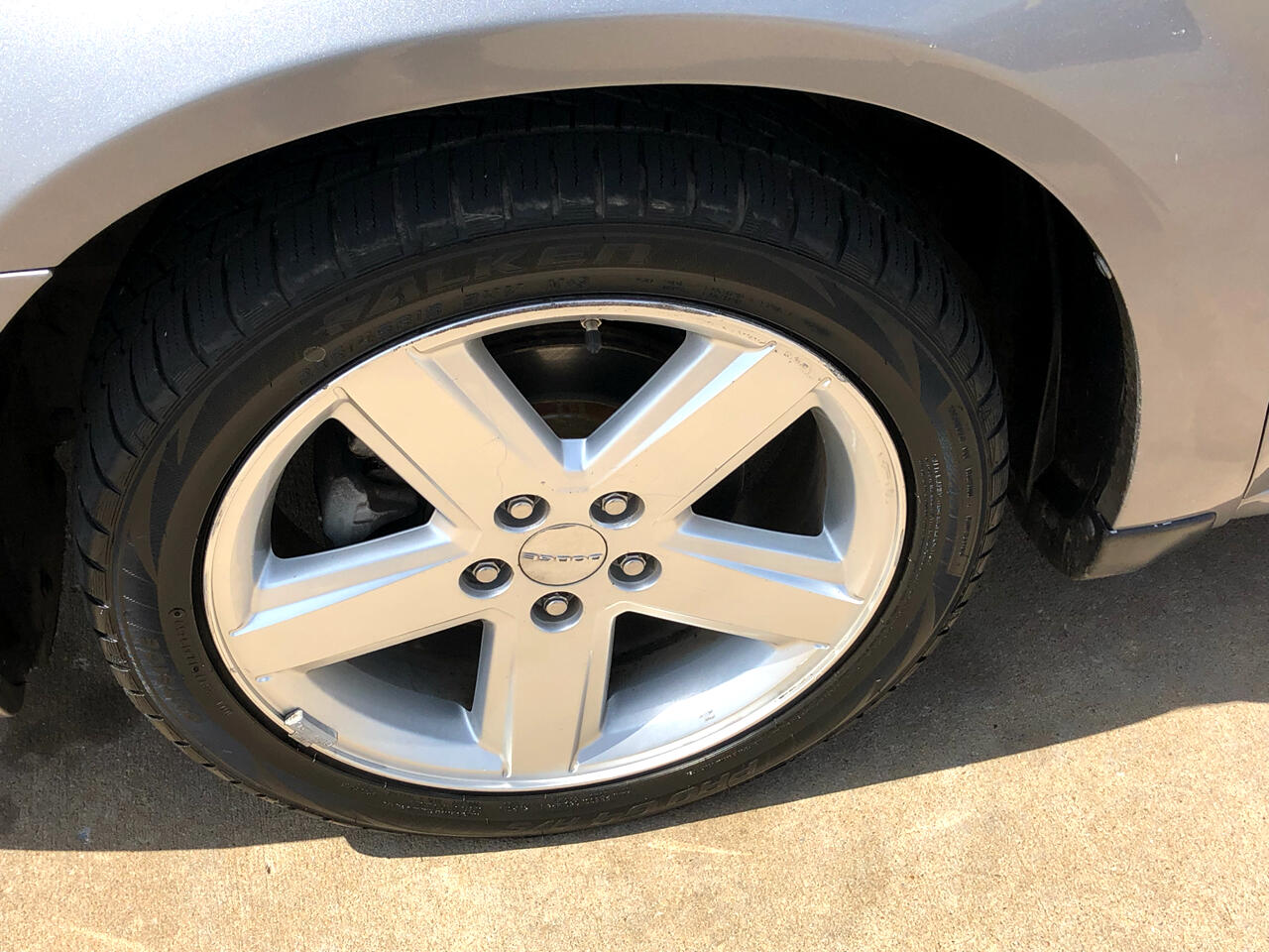 2013 Dodge AVENGER EX