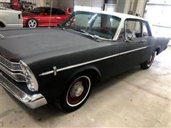 1966 Ford Custom