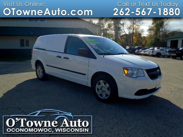 2012 Dodge Grand Caravan C/V