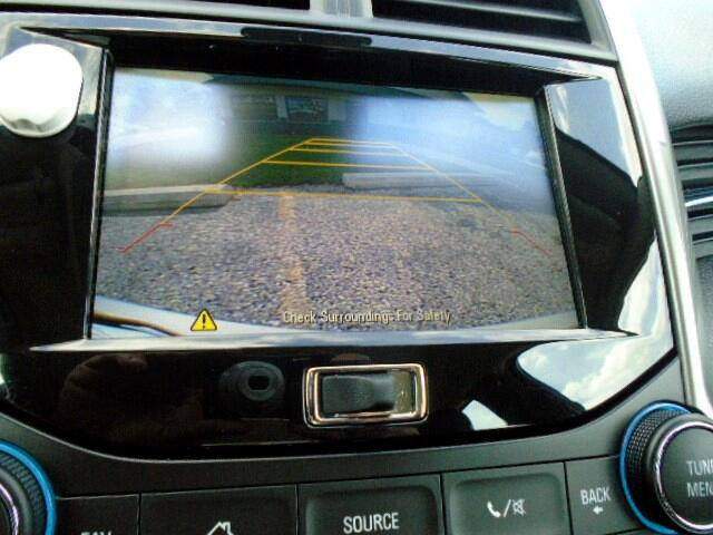 2015 Chevrolet Malibu 4dr Sdn LT w/1LT
