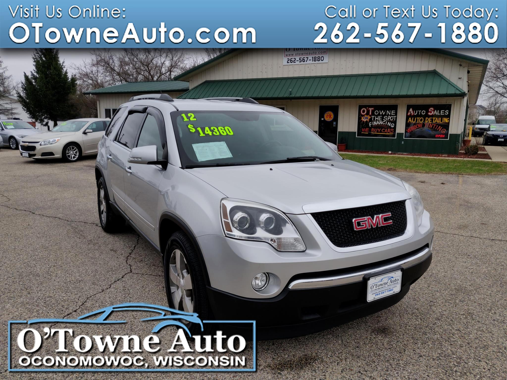 Towne Auto Sales >> Used Cars For Sale O Towne Auto