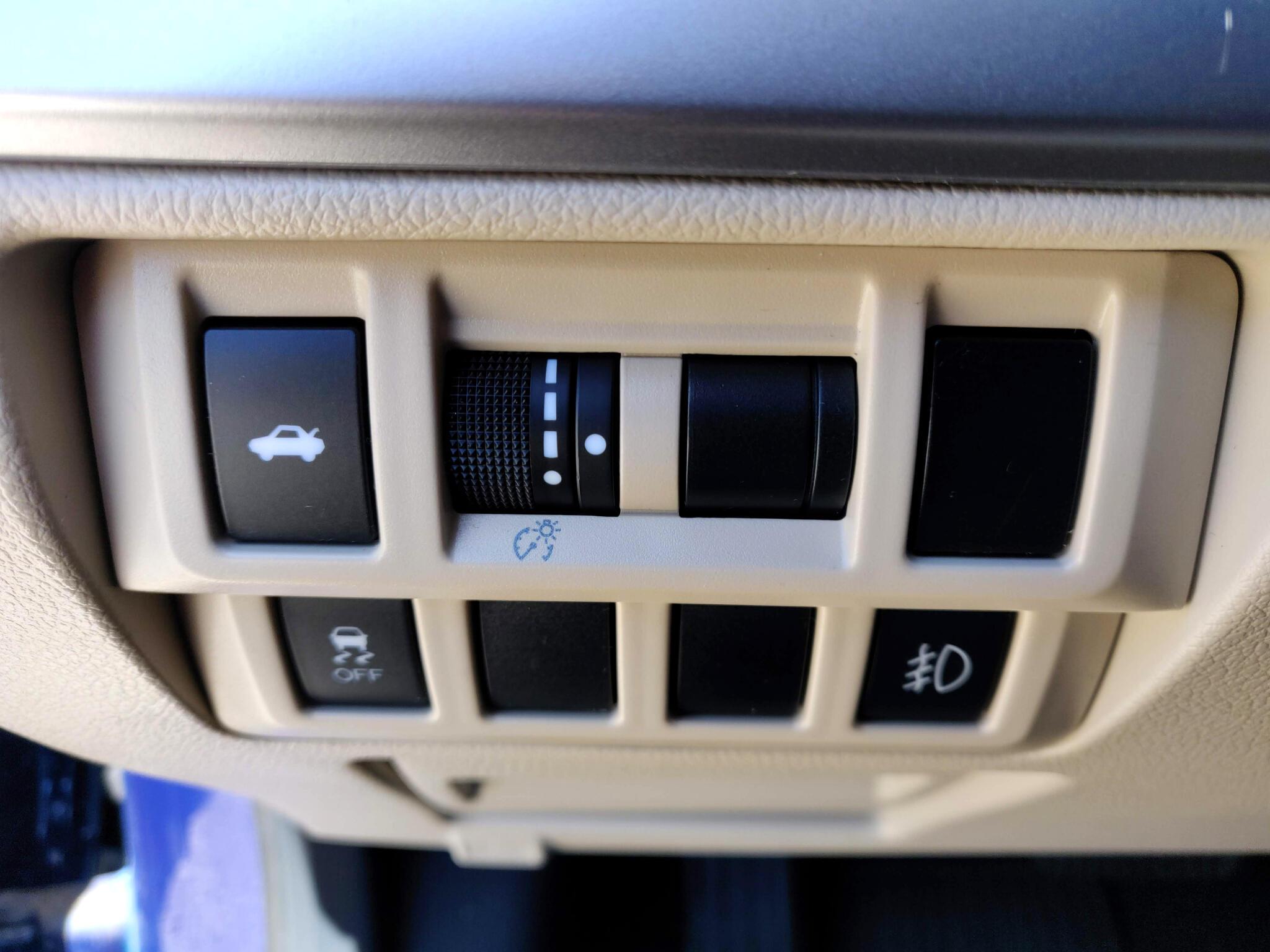 2016 Subaru Legacy 4dr Sdn 2.5i Premium