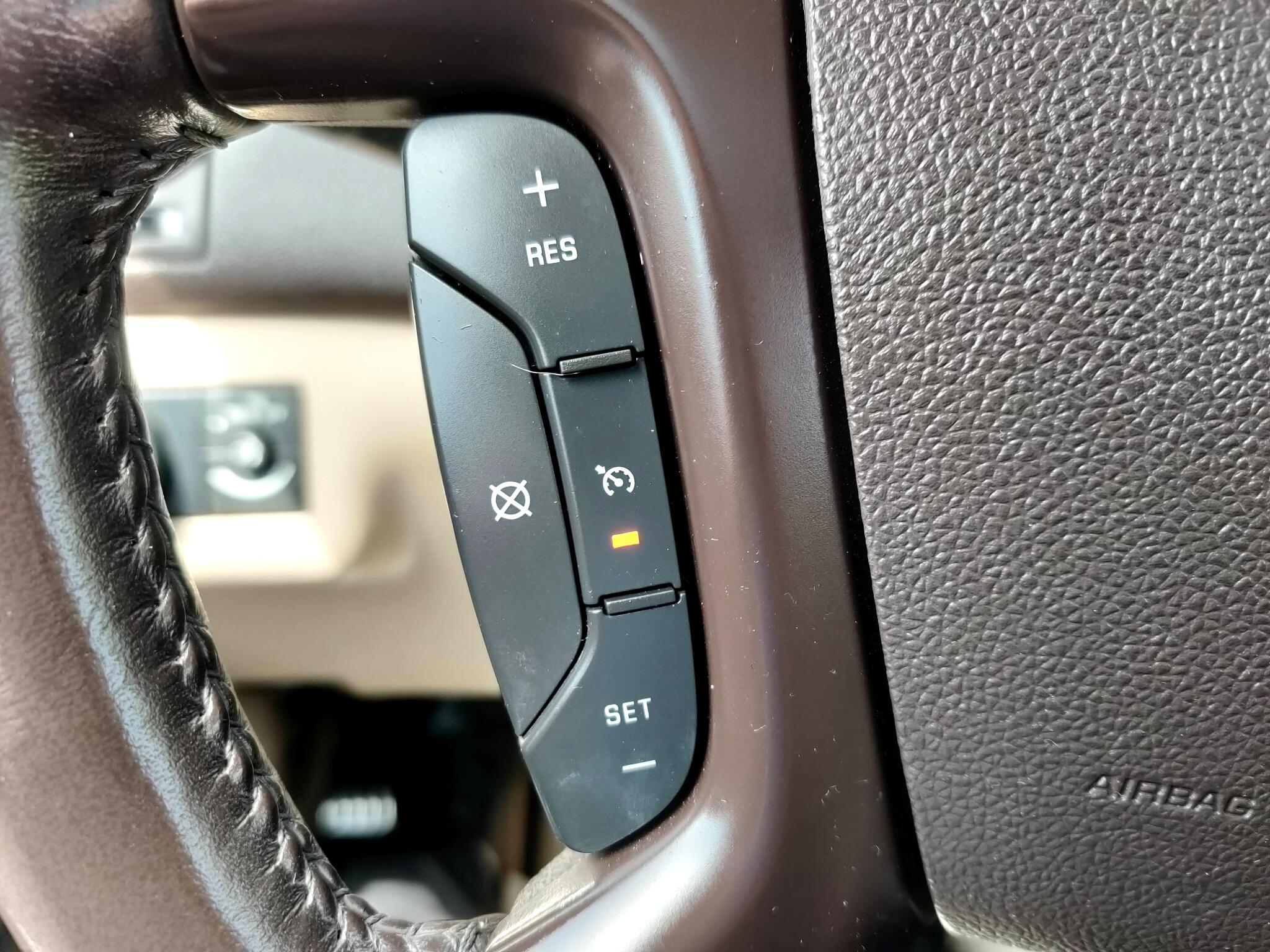 2011 Buick Enclave AWD 4dr CXL-1