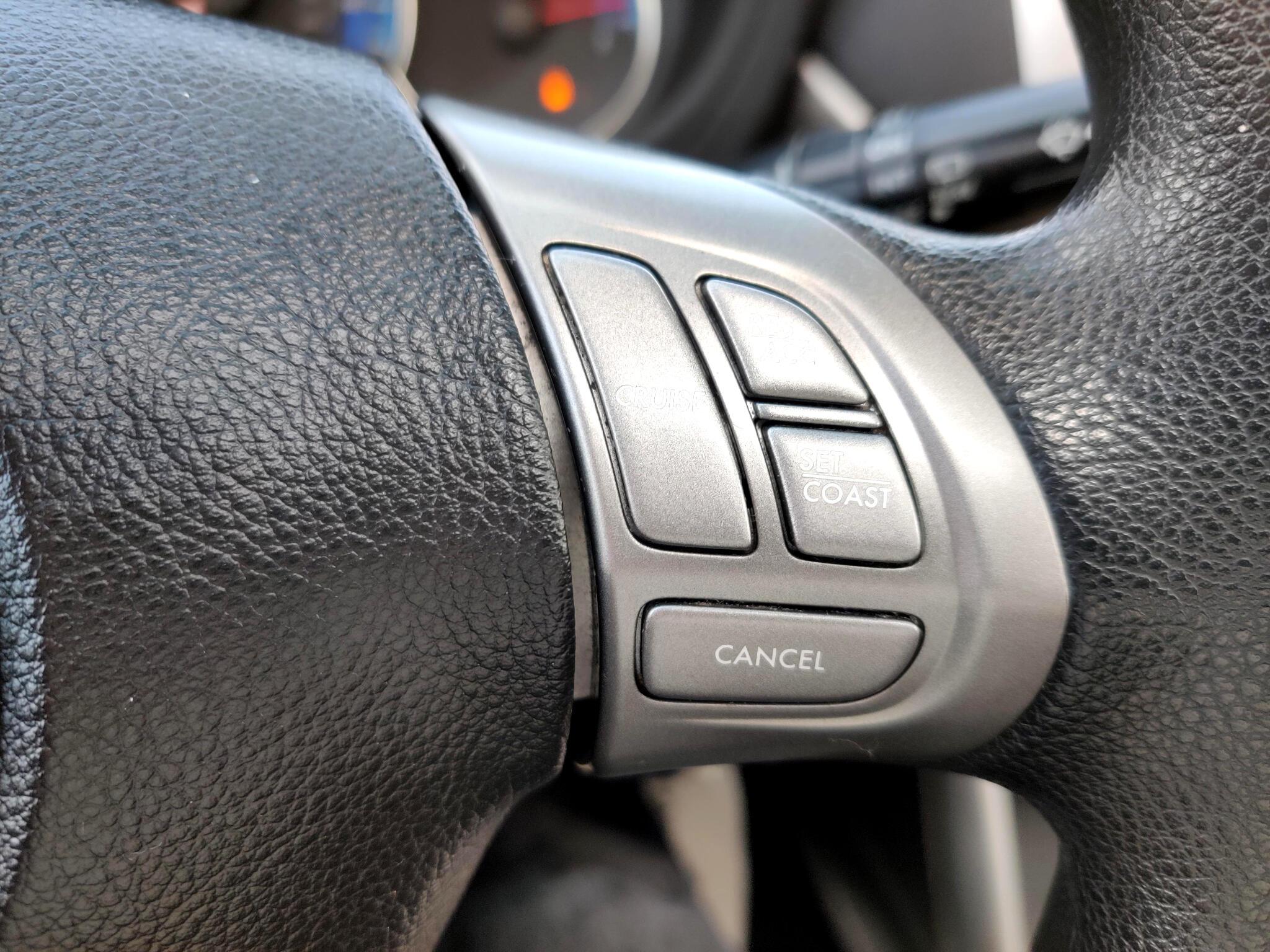 2009 Subaru Forester (Natl) 4dr Auto X w/Prem/All-Weather