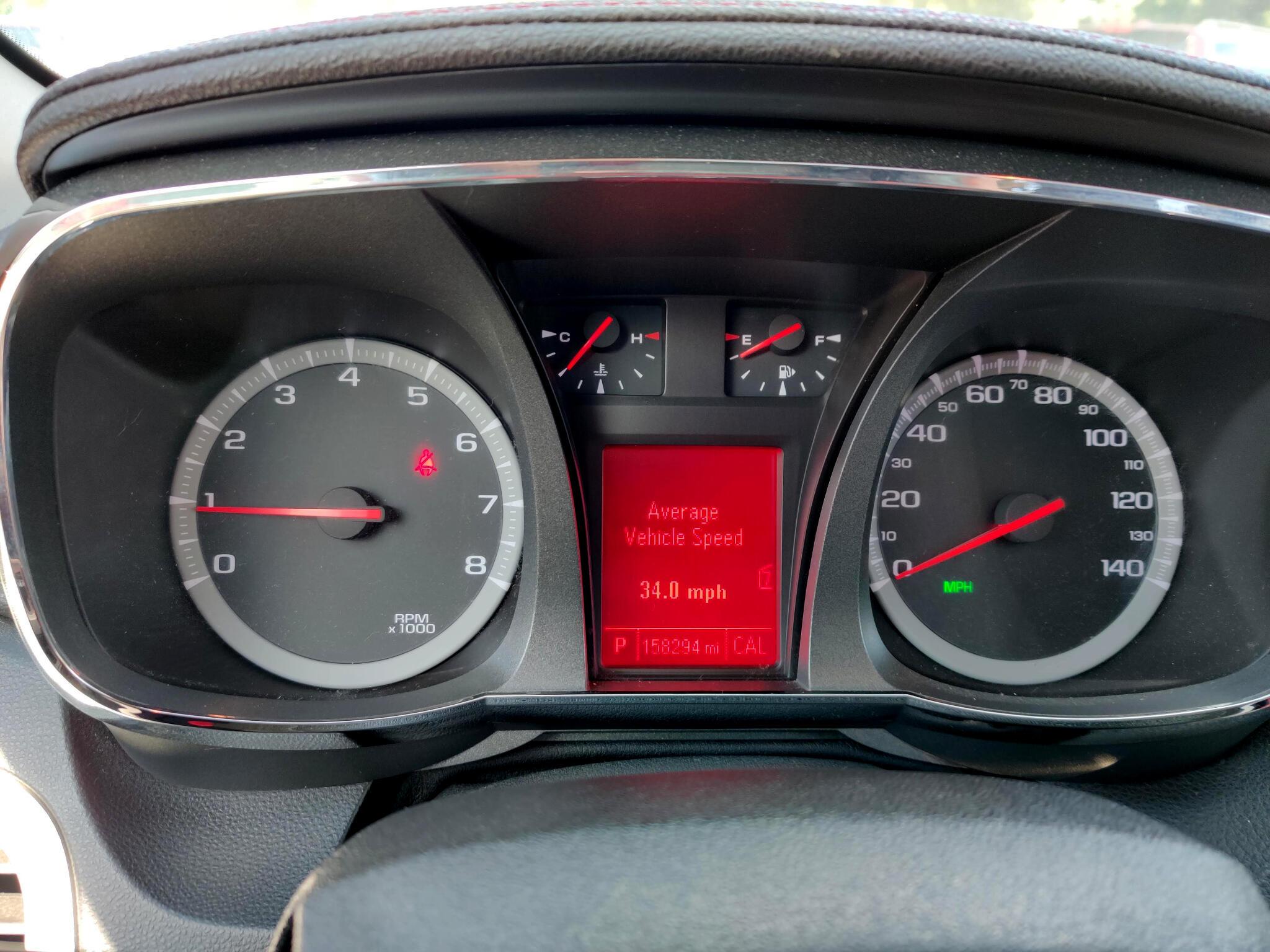 2012 GMC Terrain AWD 4dr SLT-2