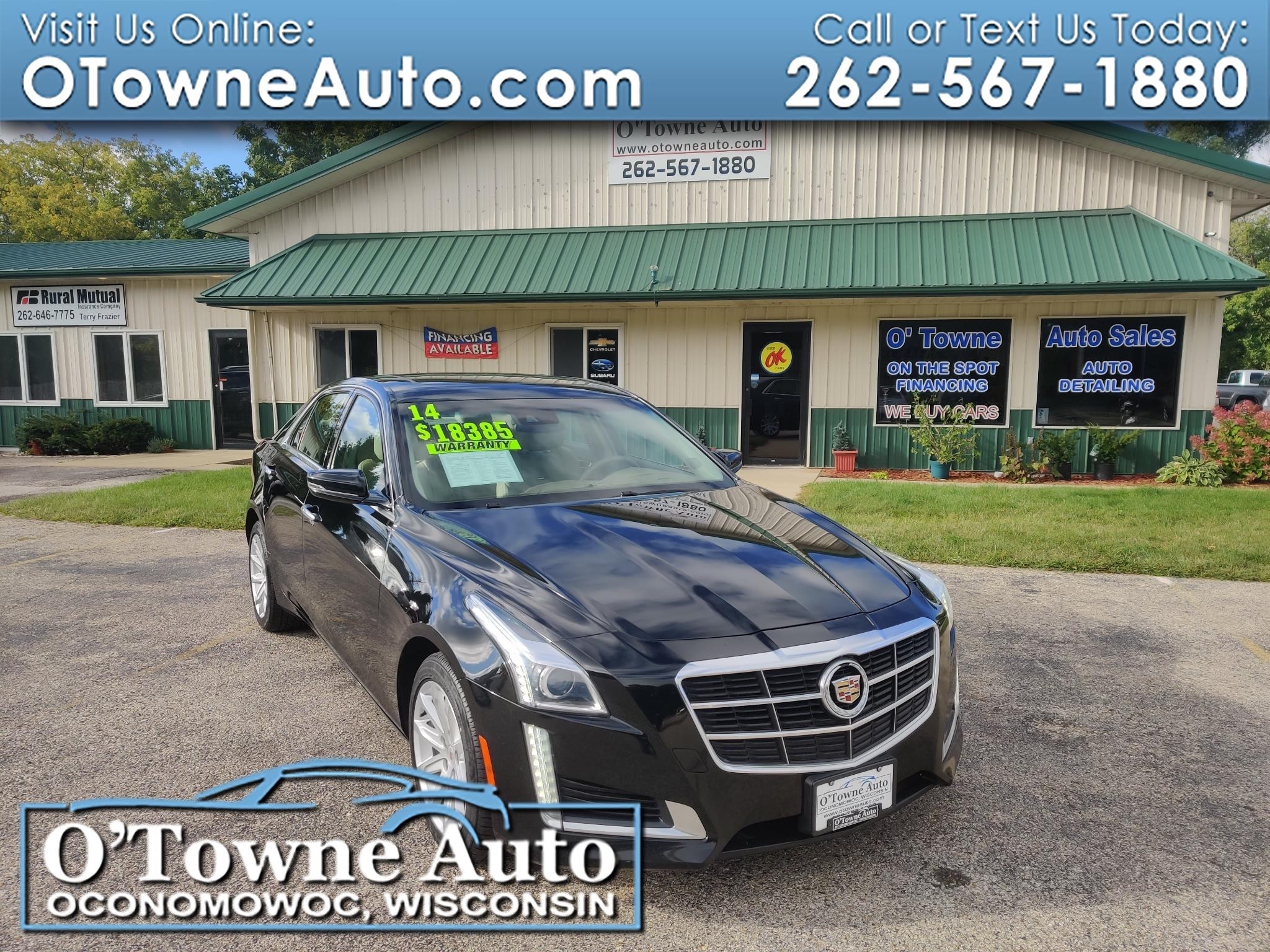 Towne Auto Sales >> Used Cars For Sale Oconomowoc Wi 53066 O Towne Auto