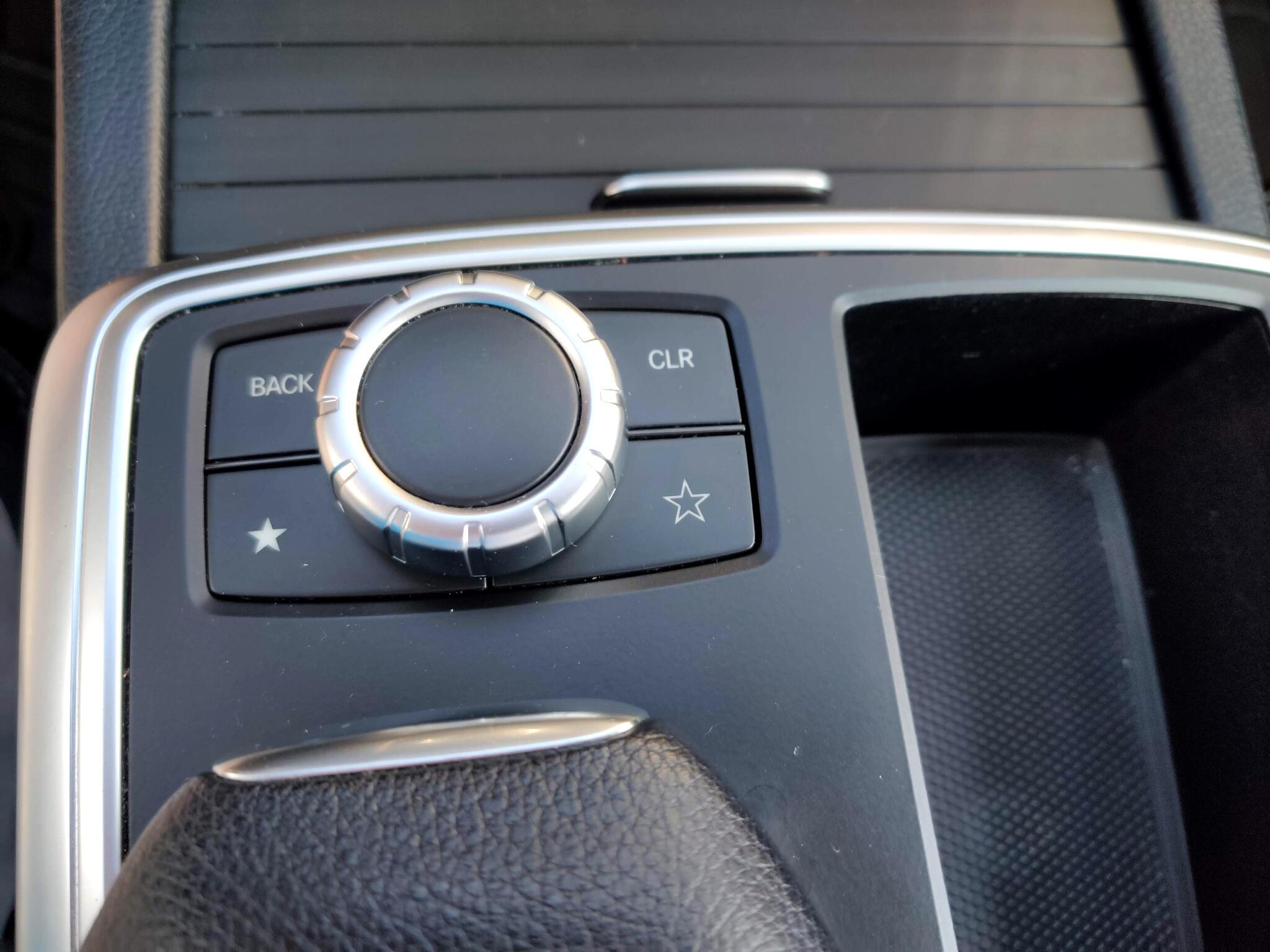 2014 Mercedes-Benz M-Class 4MATIC 4dr ML 350