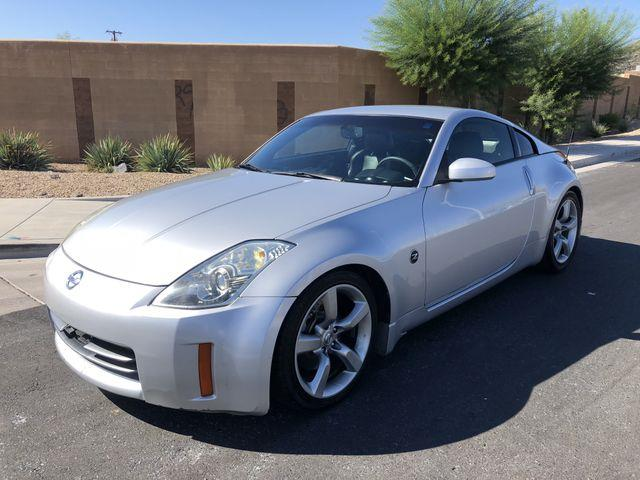 Nissan 350Z Touring Coupe 2006