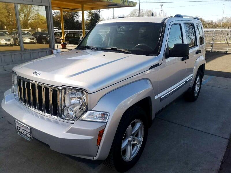 Jeep Liberty Limited 2WD 2009