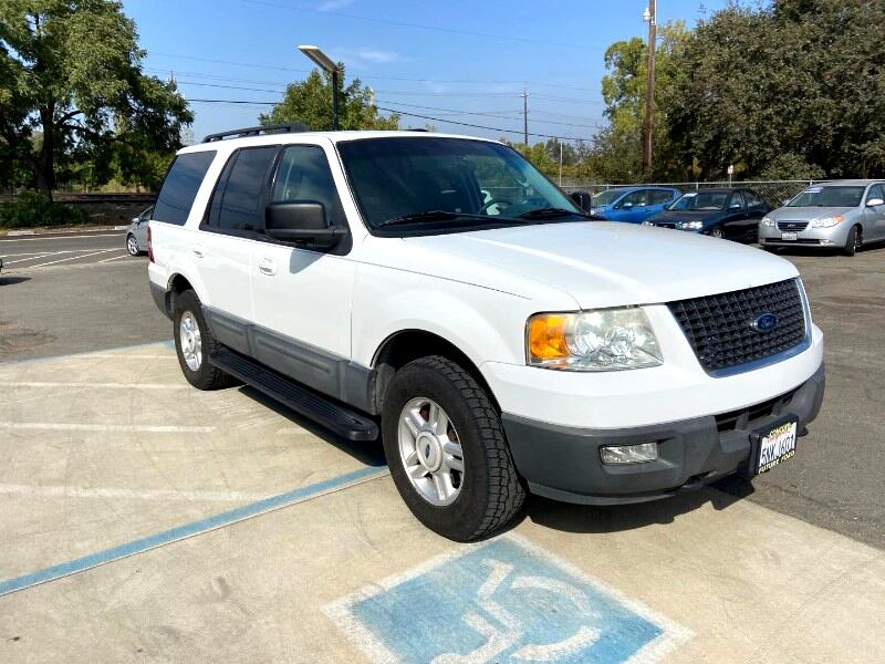 Ford Expedition XLT 4WD 2006