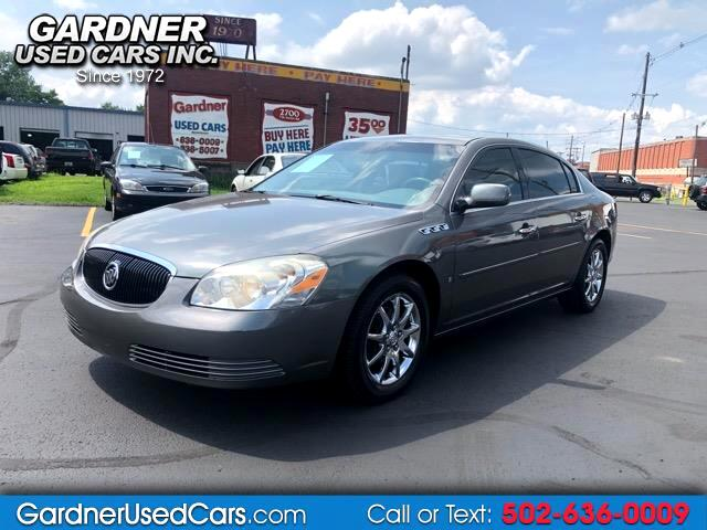 2006 Buick Lucerne 4dr Sdn CXL