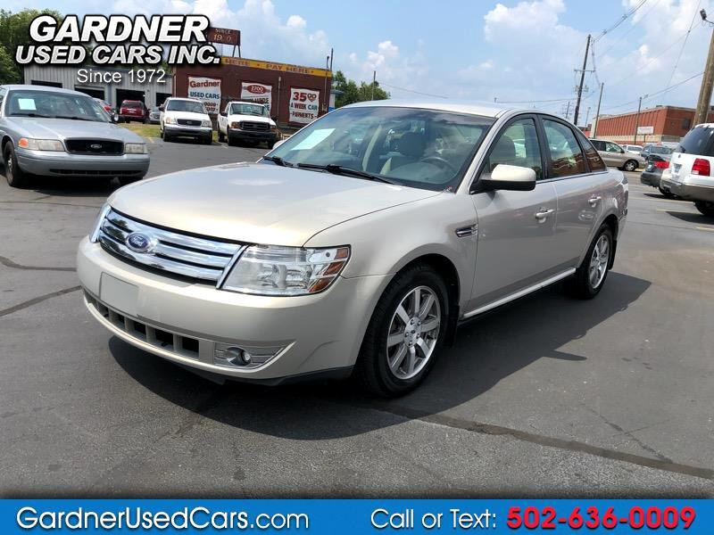 2009 Ford Taurus SEL FWD