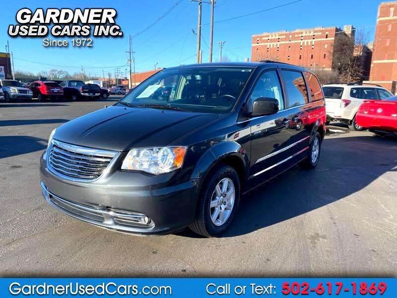 Chrysler Town & Country 4dr Wgn Touring 2011