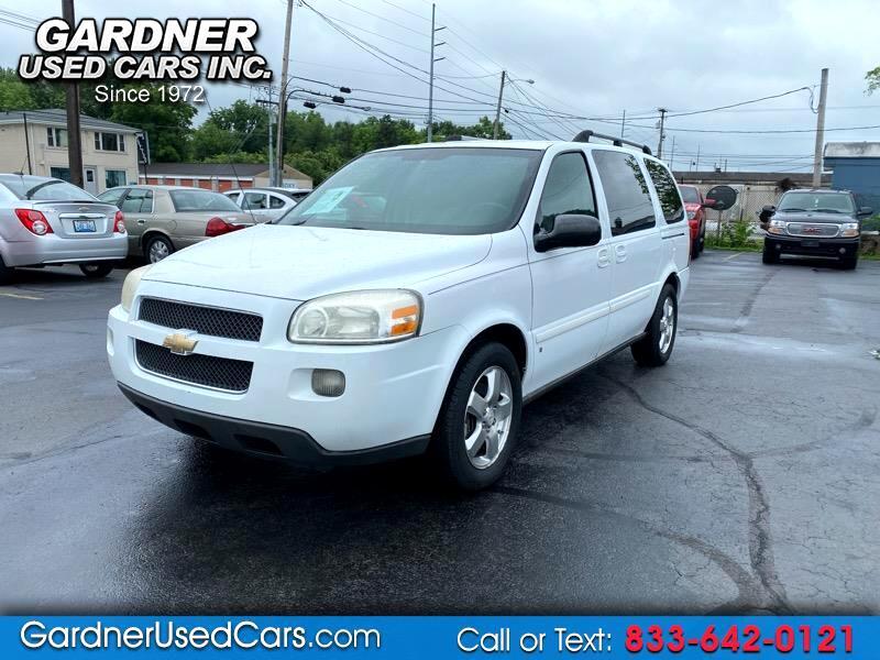 Chevrolet Uplander 4dr Ext WB LT w/1LT 2008