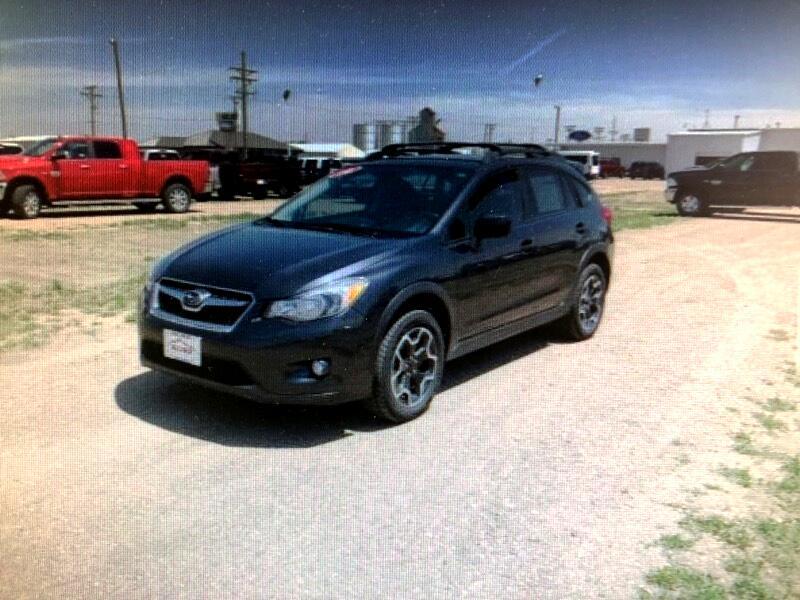 2014 Subaru XV Crosstrek 2.0 Limited