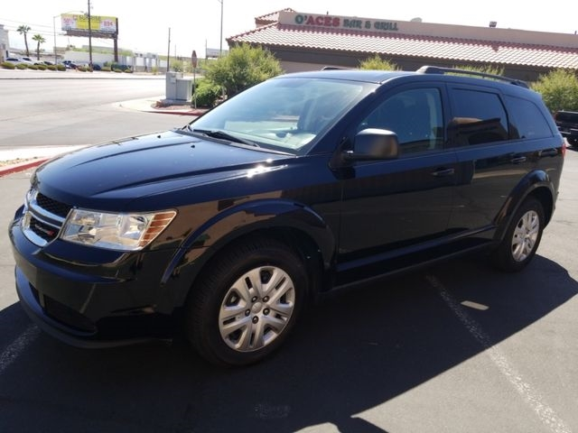 2016 Dodge Journey FWD 4dr SE