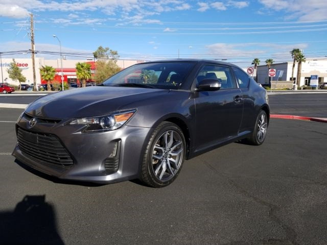 2015 Scion tC 2dr HB Man (Natl)